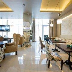 Гостиница Atlantic Garden Resort интерьер отеля