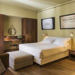 Hotel De' Ricci - Small Luxury Hotels of The World комната для гостей фото 4