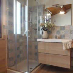 Отель Casa la Concia Потенца-Пичена ванная фото 2