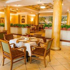 Hotel Quinta Real питание фото 3