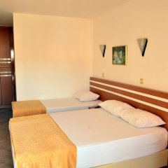 Sun Maris City Турция, Мармарис - отзывы, цены и фото номеров - забронировать отель Sun Maris City онлайн комната для гостей фото 5