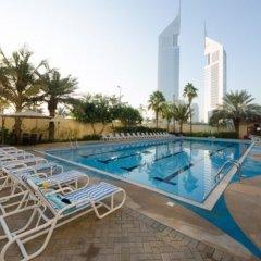 Апартаменты The Apartments Dubai World Trade Centre с домашними животными