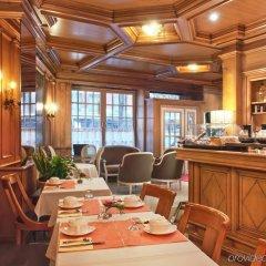 Hotel Murat Париж питание фото 3