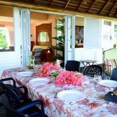 Отель Maison Te Vini Holiday home 3 Французская Полинезия, Пунаауиа - отзывы, цены и фото номеров - забронировать отель Maison Te Vini Holiday home 3 онлайн питание