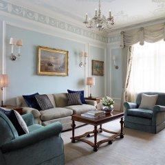 Отель The Connaught Великобритания, Лондон - отзывы, цены и фото номеров - забронировать отель The Connaught онлайн комната для гостей фото 3