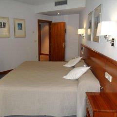 Отель Anoeta Испания, Сан-Себастьян - отзывы, цены и фото номеров - забронировать отель Anoeta онлайн комната для гостей фото 3