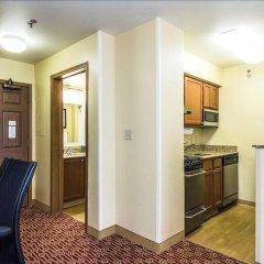 Отель TownePlace Suites Columbus Worthington США, Колумбус - отзывы, цены и фото номеров - забронировать отель TownePlace Suites Columbus Worthington онлайн в номере фото 2