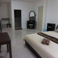 Similan Hotel комната для гостей фото 5
