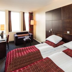 Отель The Square комната для гостей фото 4