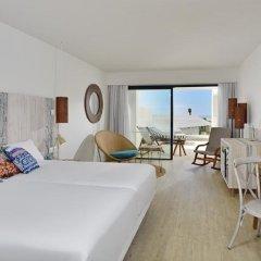 Отель Sol Beach House at Melia Fuerteventura - Adults Only комната для гостей фото 2