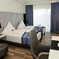 Mercure Hotel Kaiserhof Frankfurt City Center комната для гостей фото 5