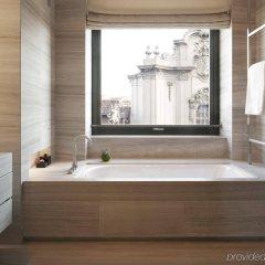 Armani Hotel Milano ванная