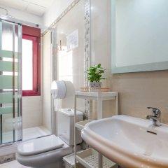 Отель A&Z Javier Cabrini ванная