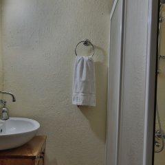 Lamihan Hotel Cappadocia Турция, Ургуп - отзывы, цены и фото номеров - забронировать отель Lamihan Hotel Cappadocia онлайн ванная
