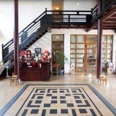 Ha An Hotel интерьер отеля фото 2