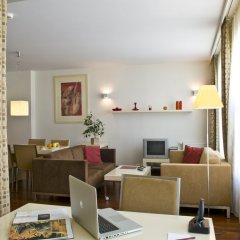 Отель Mamaison Residence Diana удобства в номере фото 2