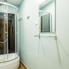 GreenWood Hostel Centrum ванная фото 2