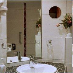Отель Am Josephsplatz Германия, Нюрнберг - отзывы, цены и фото номеров - забронировать отель Am Josephsplatz онлайн ванная фото 2