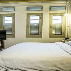 Kam Leng Hotel комната для гостей фото 13