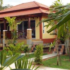 Отель Lanta Riviera Villa Resort Ланта фото 5
