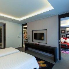 Отель The Pavilions Phuket удобства в номере фото 2