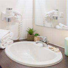 Отель Appart'City Confort Lyon Vaise ванная фото 2