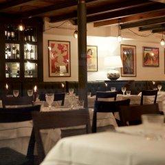 Hotel Duca D'Aosta Аоста питание фото 3