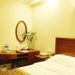 GreenTree Inn Suzhou Wuzhong Hotel спа