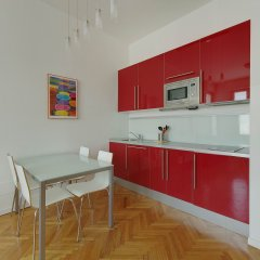 Отель Milan Apartment Rental Италия, Милан - отзывы, цены и фото номеров - забронировать отель Milan Apartment Rental онлайн в номере фото 4