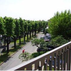 Отель Residence Dulcis In Fundo Урньяно балкон