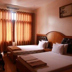 Van Nam Hotel Халонг комната для гостей фото 3