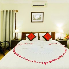Отель Ngo Homestay Хойан фото 7