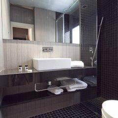 Отель DingDong Palacete Испания, Валенсия - 1 отзыв об отеле, цены и фото номеров - забронировать отель DingDong Palacete онлайн ванная