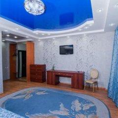 Отель Пятерочка Люкс Качканар бассейн фото 2