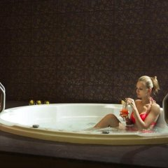 Отель Oryx Rotana спа фото 2