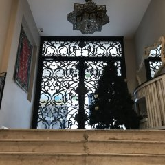 Aybar Hotel интерьер отеля фото 2