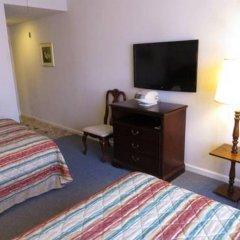 Отель Hilgard House Westwood Village удобства в номере фото 2