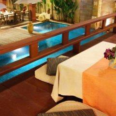 Sarita Chalet & Spa Hotel спа фото 2