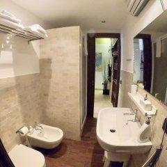 Отель B&B Isola dello stampatore Лечче ванная