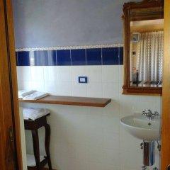 Отель La Zoca Di Strii Скиньяно в номере