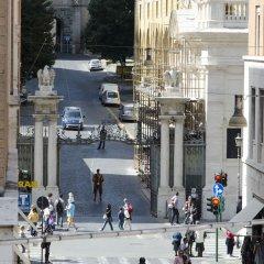Отель Borgo Pio 91 Италия, Рим - отзывы, цены и фото номеров - забронировать отель Borgo Pio 91 онлайн фото 5