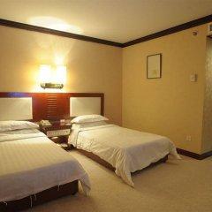 Отель Shanxi Wenyuan Hotel Китай, Сиань - отзывы, цены и фото номеров - забронировать отель Shanxi Wenyuan Hotel онлайн комната для гостей фото 4