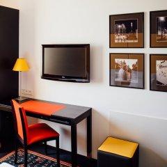 Отель Vienna House Easy Pilsen Чехия, Пльзень - 3 отзыва об отеле, цены и фото номеров - забронировать отель Vienna House Easy Pilsen онлайн удобства в номере