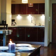 Отель Apartament z widokiem в номере