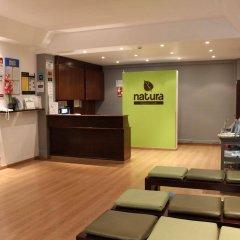 Отель Natura Algarve Club Португалия, Албуфейра - 1 отзыв об отеле, цены и фото номеров - забронировать отель Natura Algarve Club онлайн интерьер отеля фото 2
