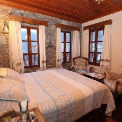 Kirkinca Houses & Boutique Hotel Торбали комната для гостей фото 3