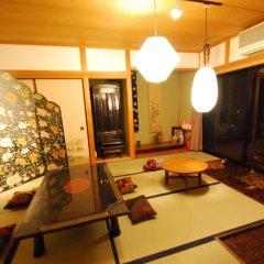 Hostel Yume-nomad Кобе комната для гостей