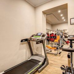 Hotel 87 Eighty-Seven фитнесс-зал фото 2