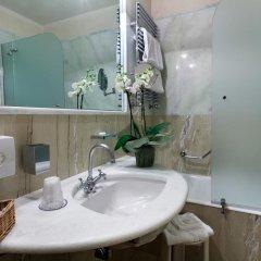 Hotel Delle Nazioni ванная