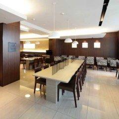 Отель Via Inn Higashi Ginza питание фото 2